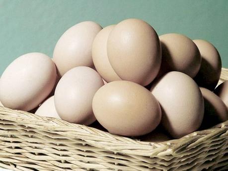 ovos caldas